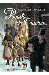 Poveste de Craciun -cumpara cartea aici
