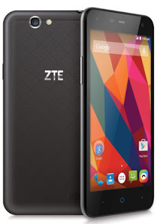 ZTE Blade A465 Official Firmware