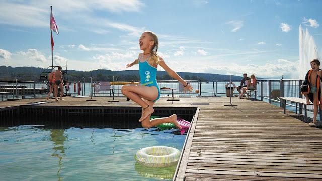 O que fazer com crianças em Zurique | Suíça