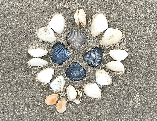 Mandala nach ©müllerinart