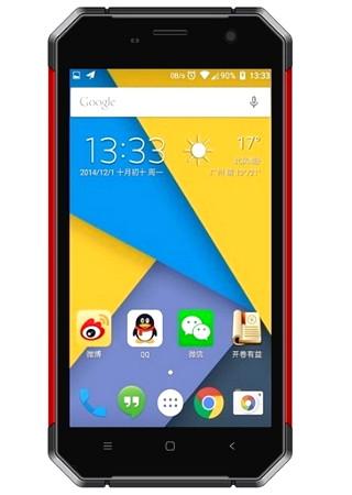 Spesifikasi Nomu S30, Smartphone Tahan Banting Harga Murah?