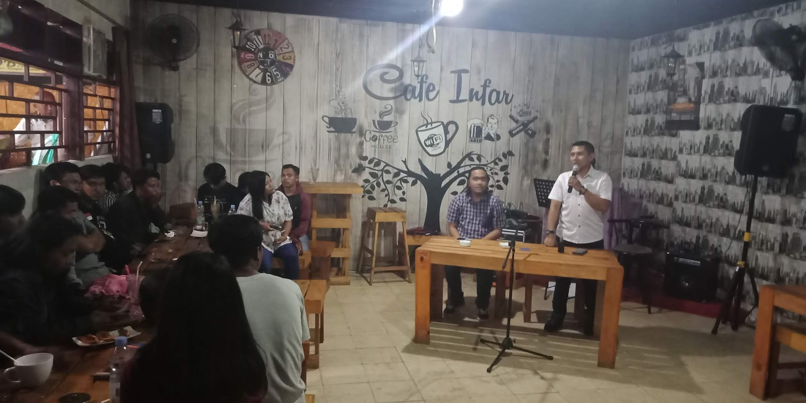 ABM Maju di DPD RI, Putra Sangala-Sa'dan Balusu Ini Akan Menjadi Perwakilan Anak Muda Sulsel