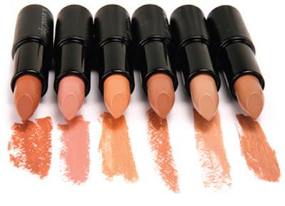 Cara Mudah Memilih Warna Nude Yang Tepat Untuk Bibir Anda