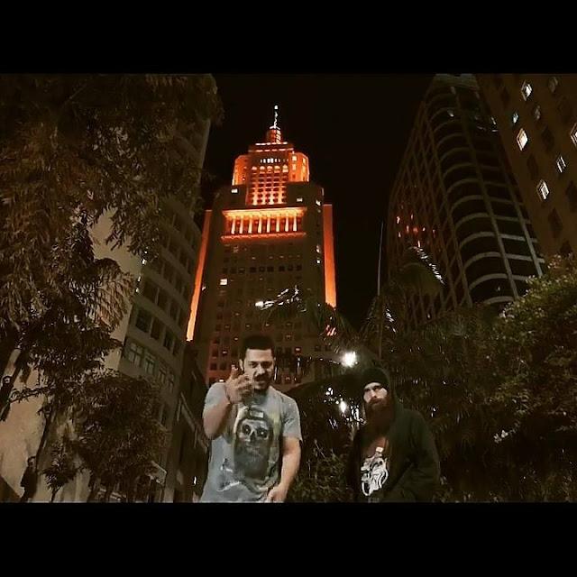"""""""Sujeito coletivo"""" é novo clipe do grupo Sujeito Coletivo"""