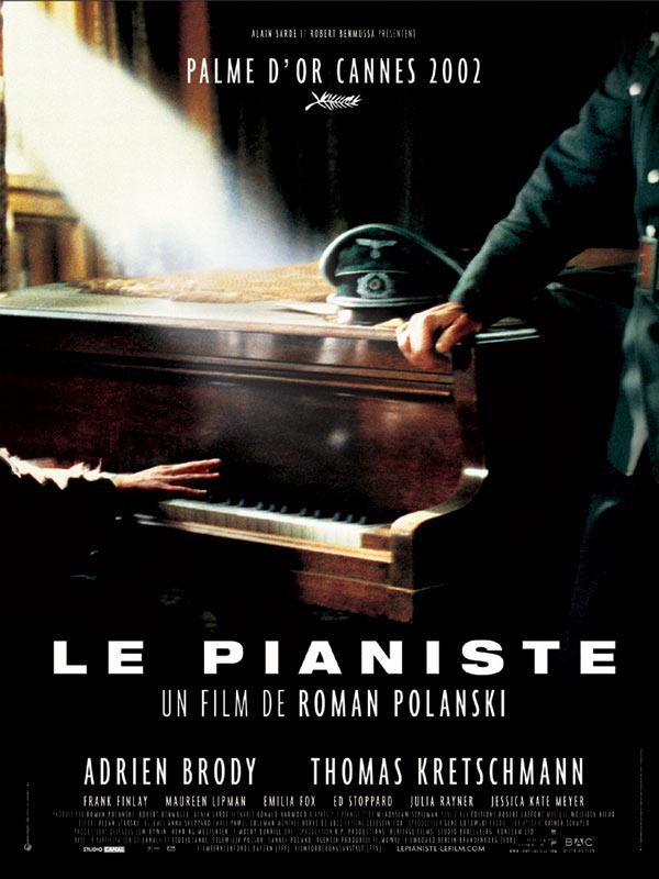 Il A Osé !: Le Pianiste
