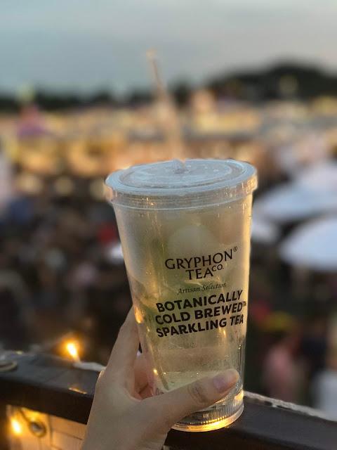 Artbox 2018, Gryphon Tea