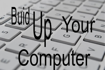 Tips Memilih Komputer Built Up Atau Rakitan Sesuai Kebutuhan