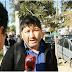 Los Trabajadores del Tabacal marcharon por las calles de Orán