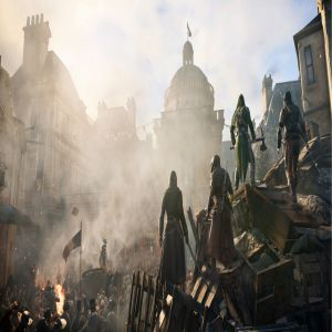 download Assassins Creed Unity pc game full version free