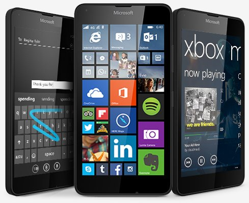 Prepaid Phones on Sale This Week - April 10 - April 16