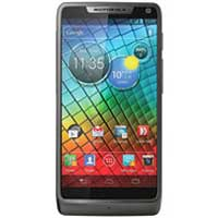 Motorola RAZR i XT890 Price