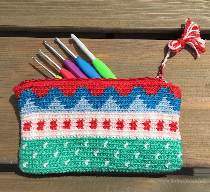 Madebyleen Blog Over Haken Crochet Blog Oktober 2015