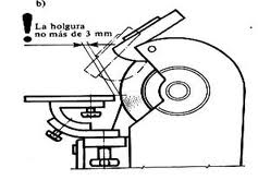 Mecanizado Básico _________ BASIC METAL WORKS: MÁQUINAS