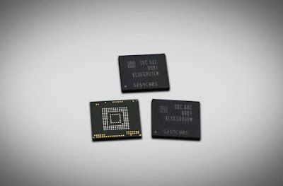 Memory Ini Dua Kali Lebih Cepat Dibanding SSD