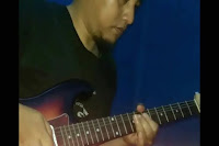 Teknik Improvisasi Blues Rock