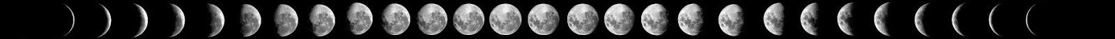 El Ciclo de la Luna