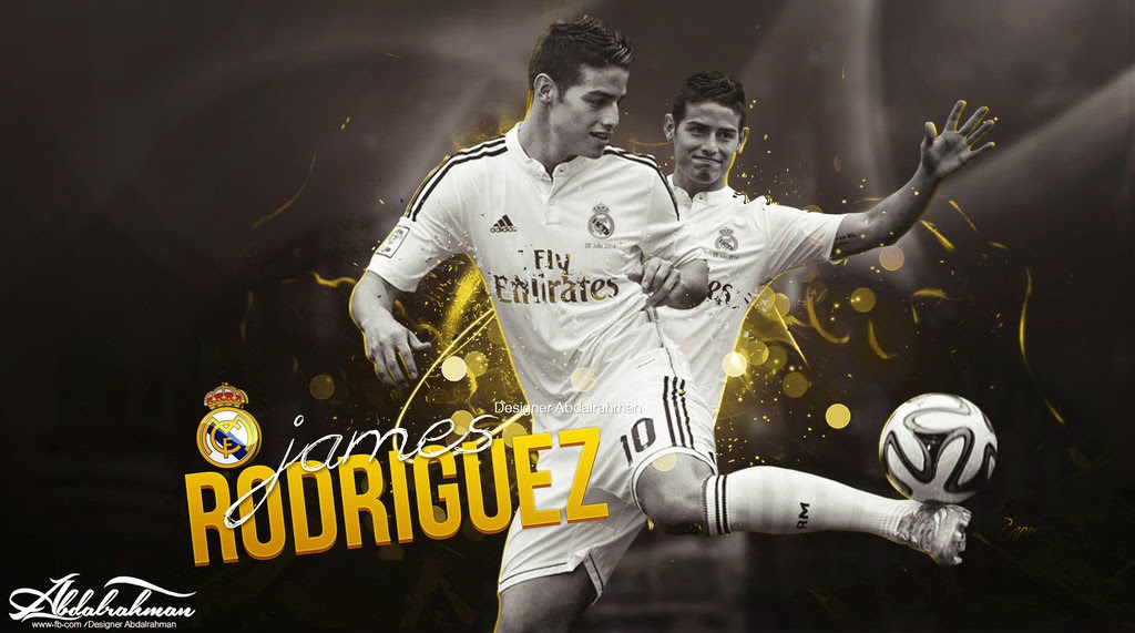 James rodriguez wallpapers hd free download free hd - James rodriguez wallpaper hd ...