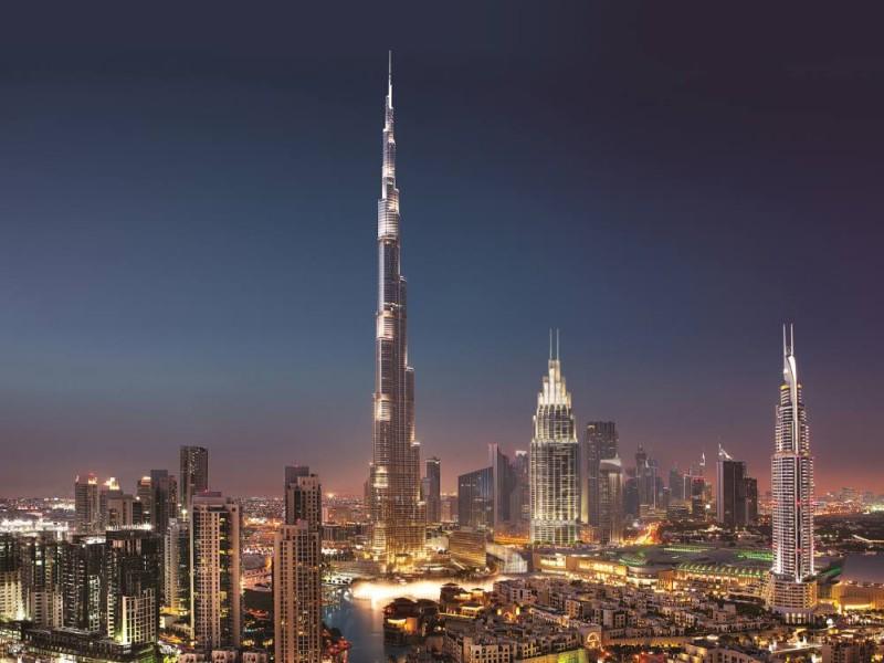 Mate ticas y arte itinerarios matem ticos viii torres Dubai burj khalifa rooms