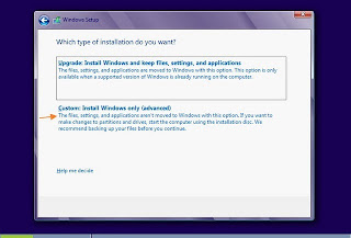 I volition brand a dual boot alongside its top dog operating organization windows  How to Install Dual Boot Windows seven in addition to Windows 8