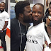 Nollywood Actors Aremu And Itele, All Loved Up As They Go On A Shopping Spree - FOX NAIJA