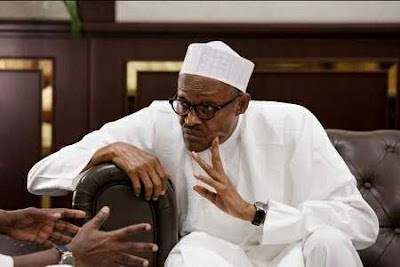 President Buhari May Remain on Sick Leave in London for 4 More Months