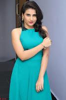 Priya Singh in a sleeveless Green Gown at Manasainodu music launch 011.08.2017 ~ Exclusive Celebrity Galleries 008.JPG