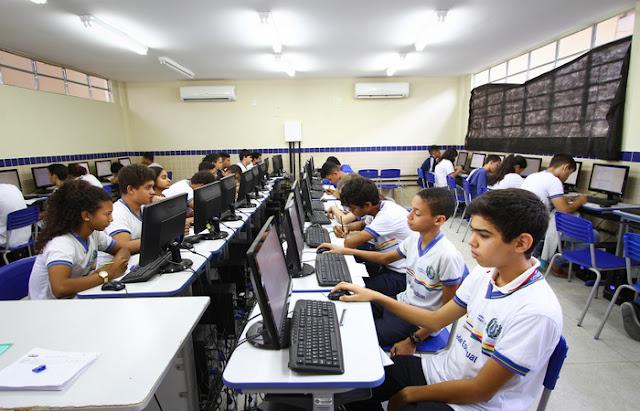 Escolas Técnicas abrem inscrição para processo seletivo