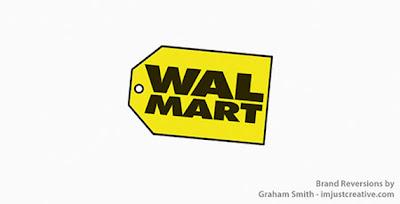bromas de marcas famosas walmart