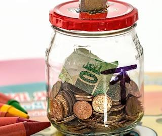Sisihkan 10 – 20 % penghasilanmu untuk investasi bisnis lainnya