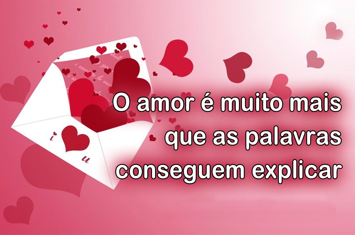 Escolha As Mais Lindas Frases De Amor Para Whatsapp E: Imagens Românticas Com Frases Apaixonadas