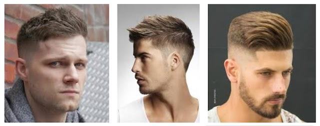 Best Short Haircuts for Men | Short Haircuts for Men
