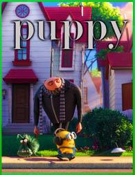 Minions en busca de una mascota (2013) | 3gp/Mp4/DVDRip Cast HD Mega
