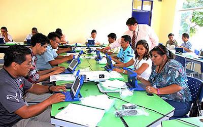 MINEDU capacita a funcionarios de DRE y UGEL para mejorar servicio educativo