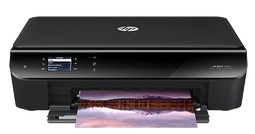 HP Envy 4502 Driver Download