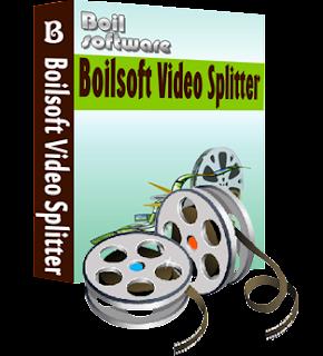 Boilsoft Video Splitter Español