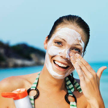 What to consider before buying sunscreen