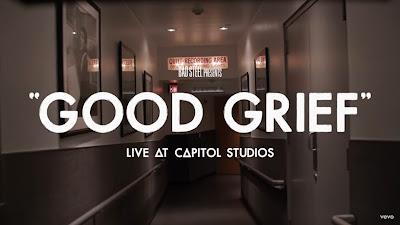 Bastille - Good Grief ( #Live At Capitol Studios )