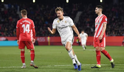 arsenal-want-marcos-llorente-real-madrid