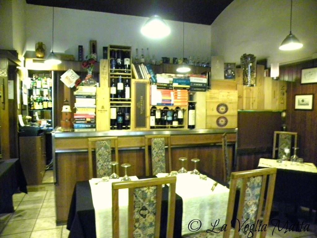 La Bottega di Trimalcione Trieste