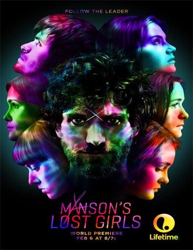 Ver Manson's Lost Girls (2016) Online