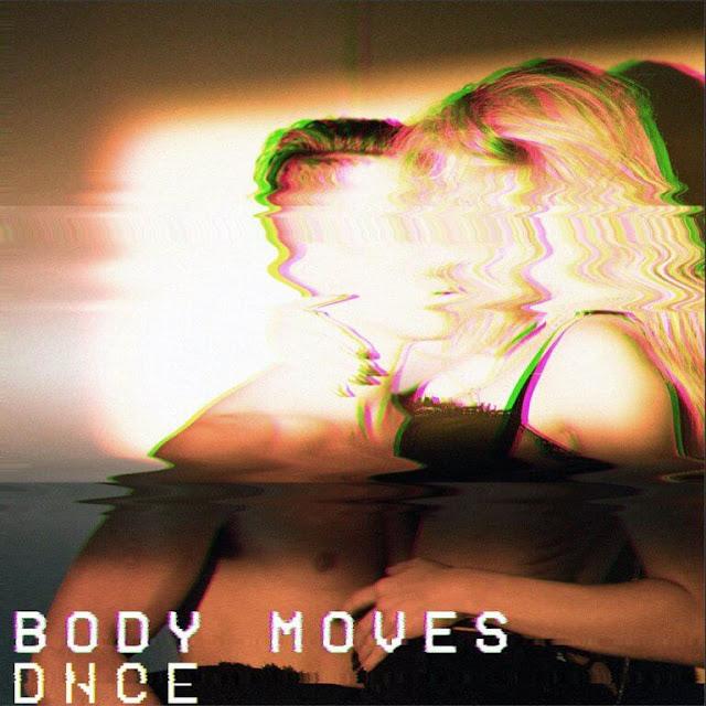 "Escucha ""Body Moves"", nuevo single de DNCE"
