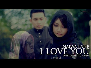 Najwa Latif I Love You