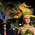 """Colombia ... fashion """"environmental"""" Display"""