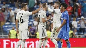 مشاهدة مباراة ريال مدريد وجيرونا بث مباشر 24-1-2019 كاس ملك اسبانيا