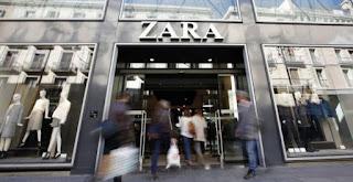 Empleo Inditex (Zara, Bershka, Stradivarius, Massimo Dutti, etc)