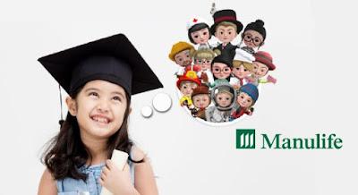 asuransi pendidikan manulife