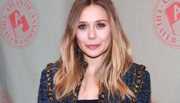 fun and interesting facts elizabeth olsen