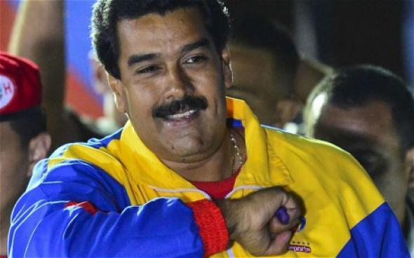 Βενεζουέλα: Ζητούν διεξαγωγή δημοψηφίσματος αποπομπής του Μαδούρο