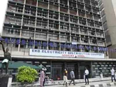 As Eko Disco Announces Nine-hour Power Outage in Lagos