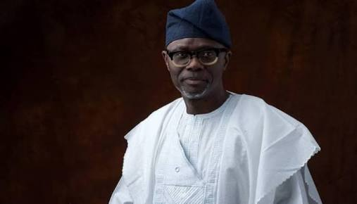 Sanwo-Olu Vs INEC: Don't mind Ambode, I'm mentally stable